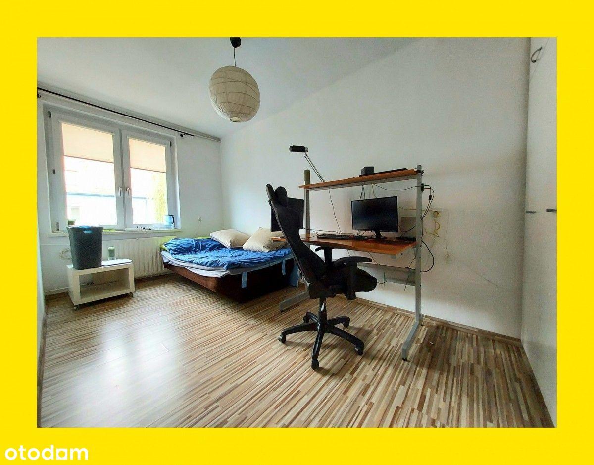 ✅Przytulne Mieszkanie II Piętro Co Trynek