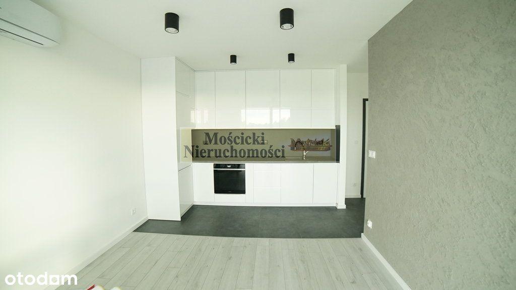 Nowe 3 pokoje 49m2, Piaseczno