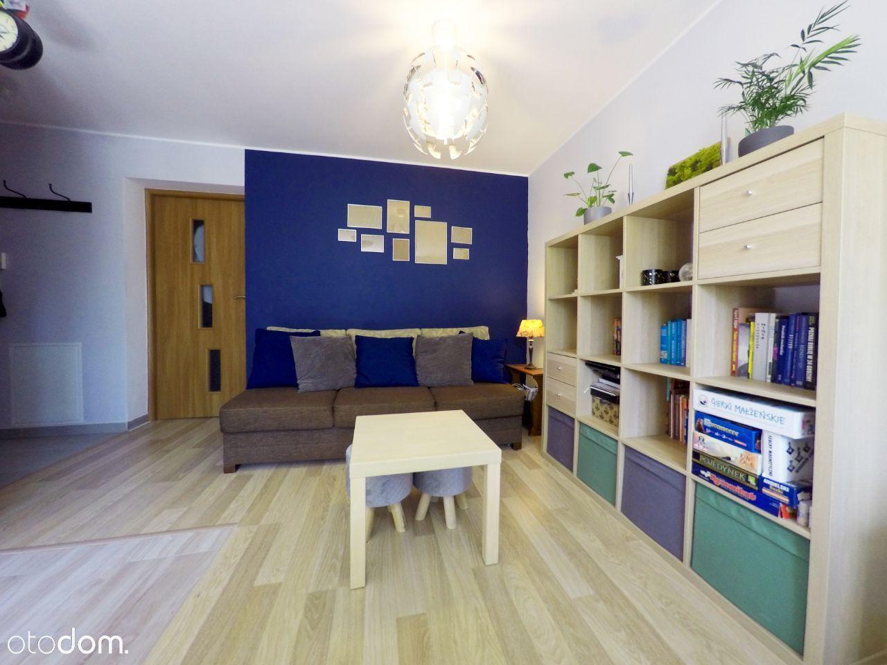 Mieszkanie 2-pok. (+parking, +piwnica) , Górnicza