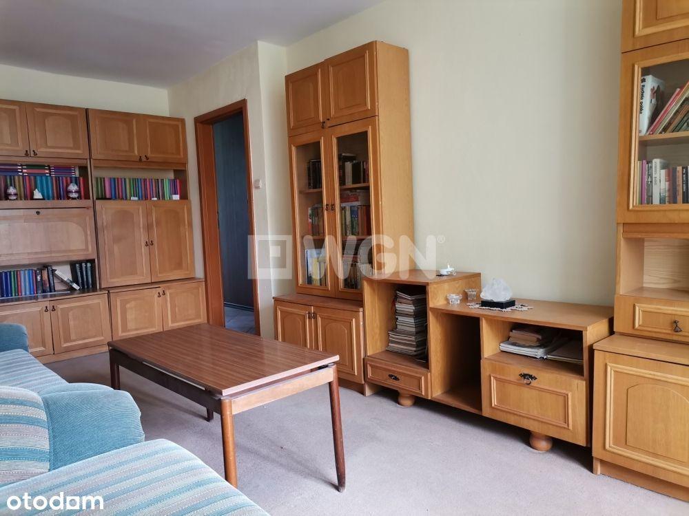 Mieszkanie, 44,30 m², Polkowice