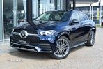 Mercedes-Benz GLE Coupe 400 - 3