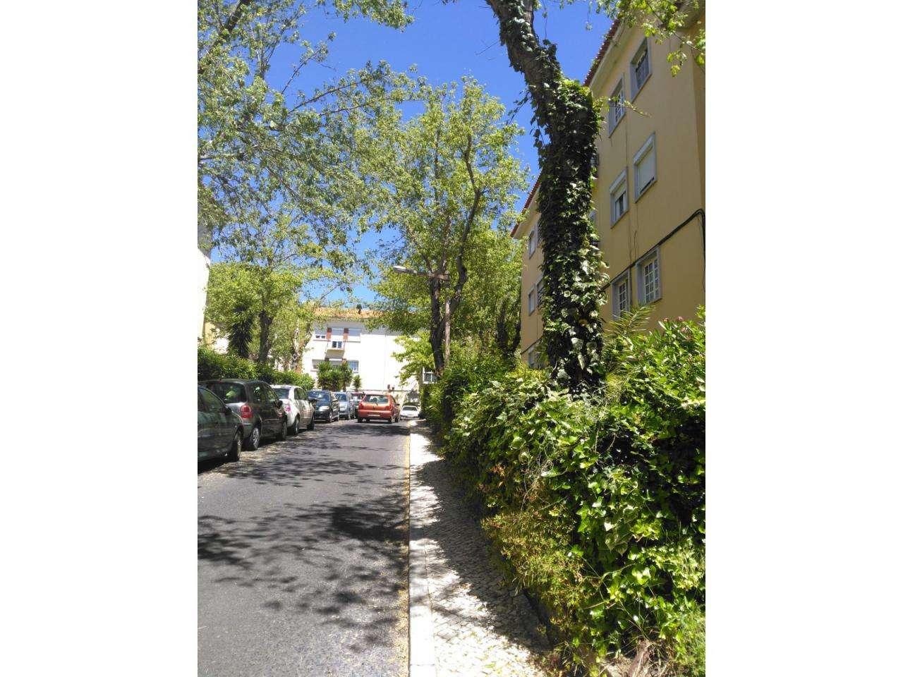 Apartamento para arrendar, Alvalade, Lisboa - Foto 28