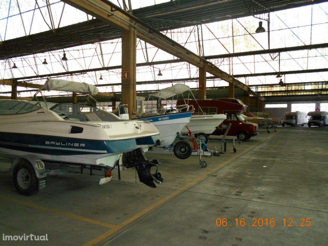 Garagem para arrendar, Sado, Setúbal - Foto 37