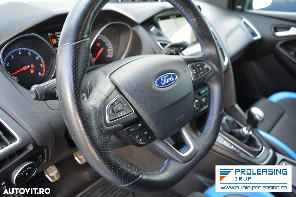 Ford Focus RS - 10