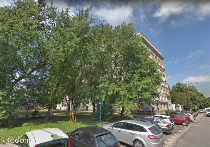 Nowe Miasto! Ciche przy Ambasadzie Chińskiej