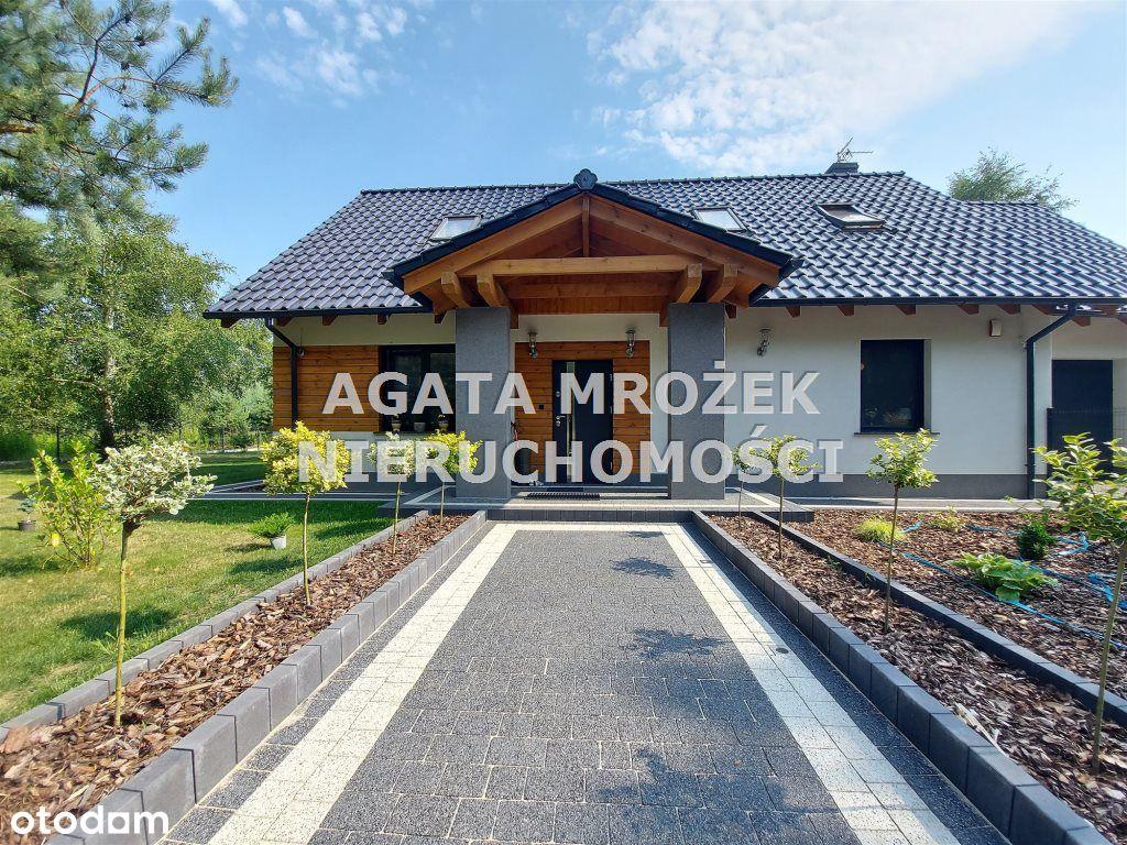 Nowy Dom Pod Lasem, 5 Pok. Miłoszyce