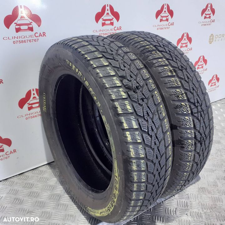 Anvelope Second-Hand 165/65/R15 81T DUNLOP - 3