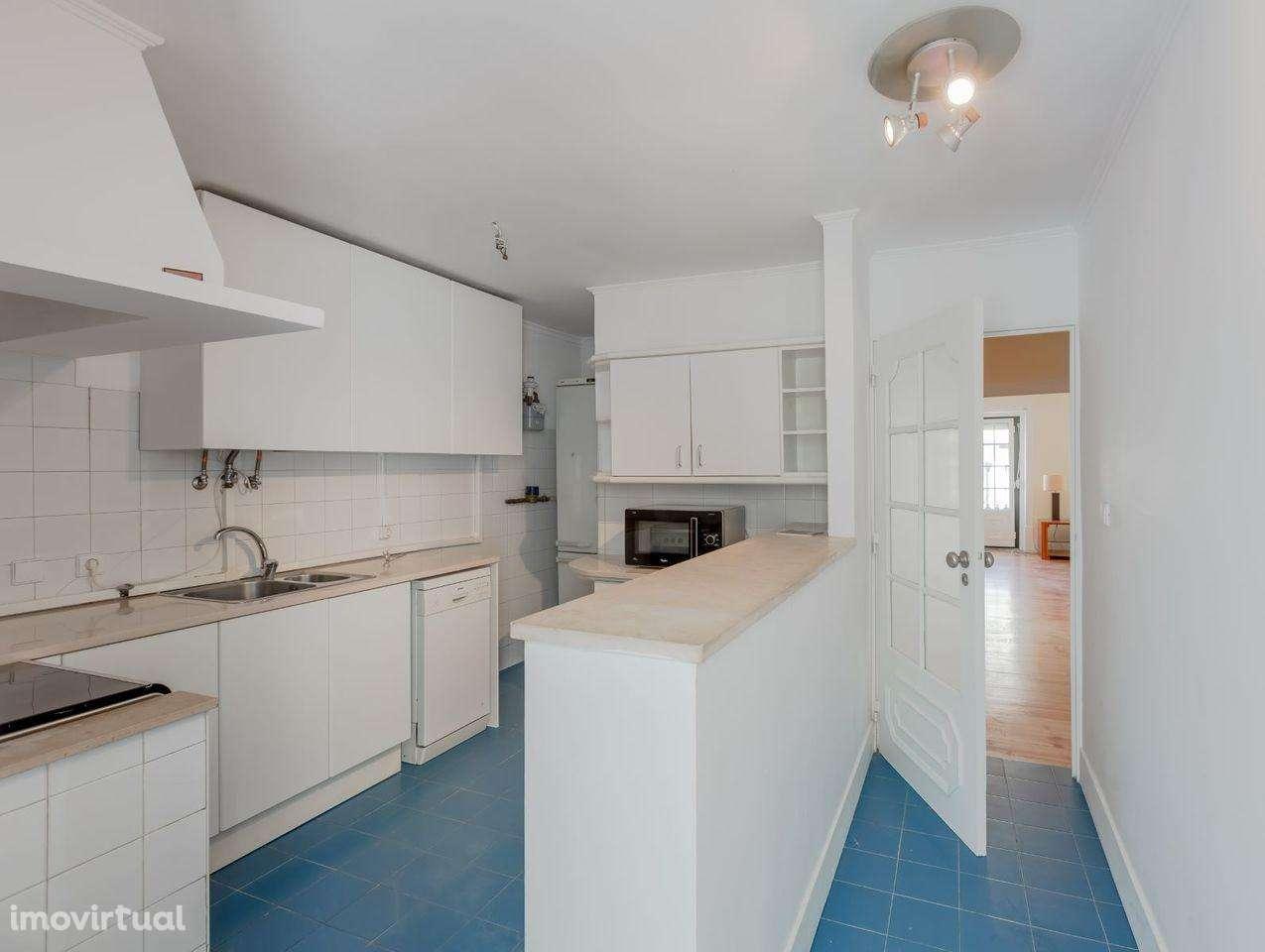 Apartamento para arrendar, Campo de Ourique, Lisboa - Foto 7