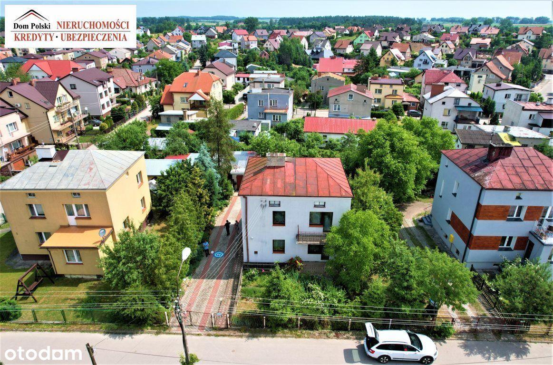 Dom w Olecku, ul. Korczaka - 115 m2