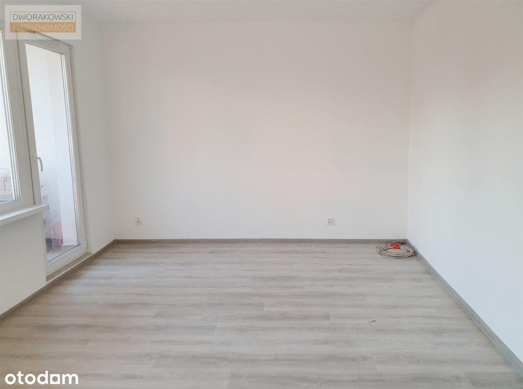Mieszkanie 2-pokojowe po remoncie Psie Pole
