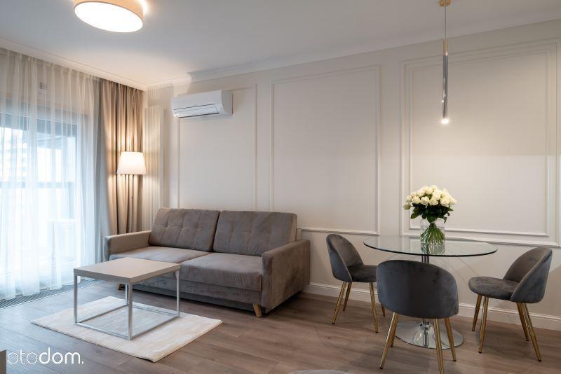 Mennica Residence - Nowy Apartament