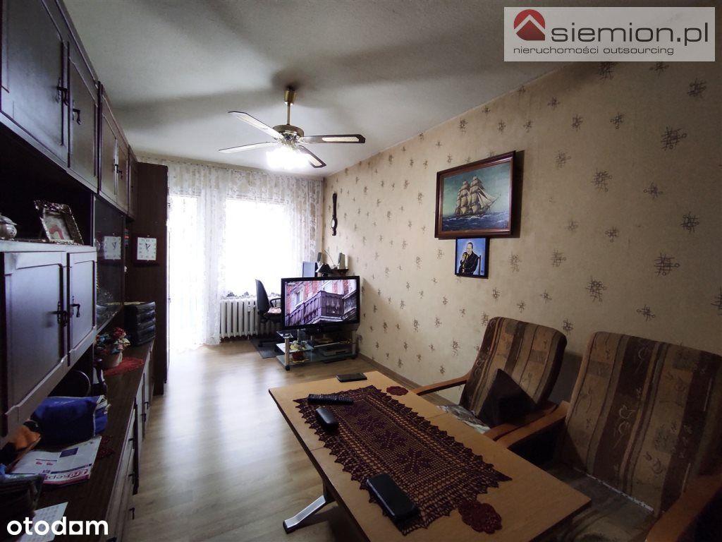 Mieszkanie, 47,75 m², Świętochłowice
