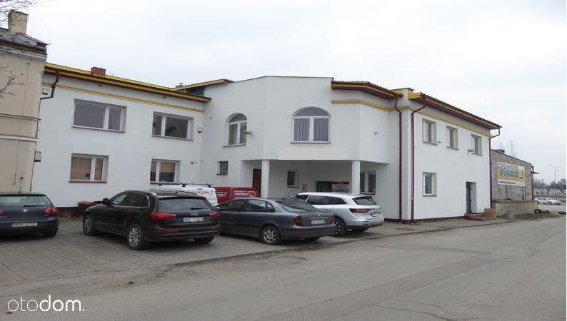 Lokal użytkowy, 300,73 m², Radom