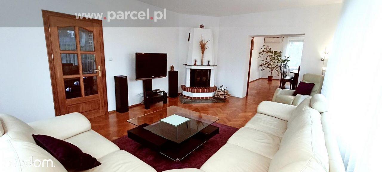 Dom, 273 m², Rogowo