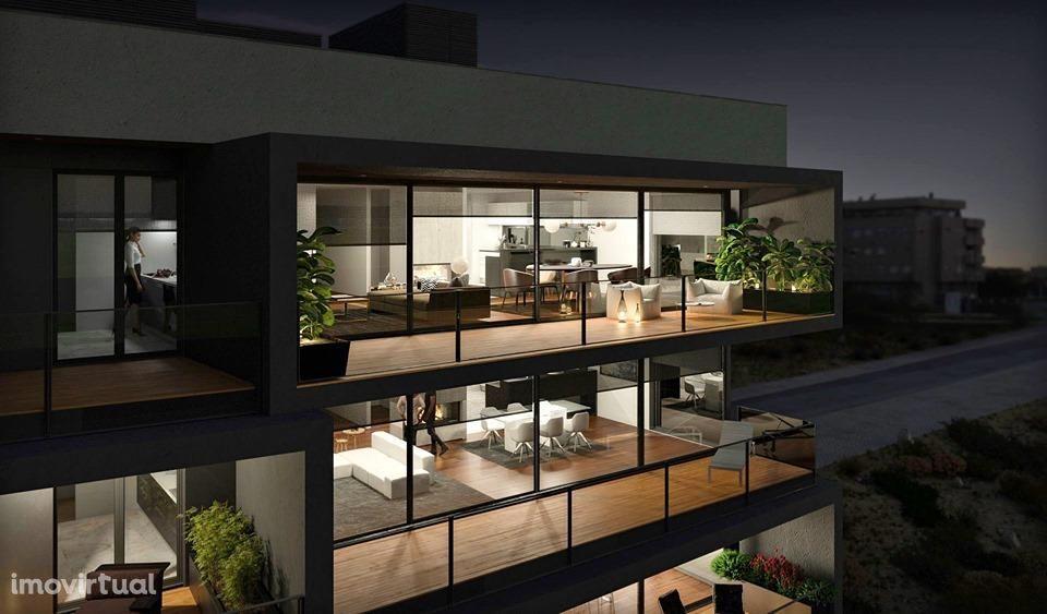 Novos Apartamentos T2 - Av. Infante Dom Henrique, VN Gaia