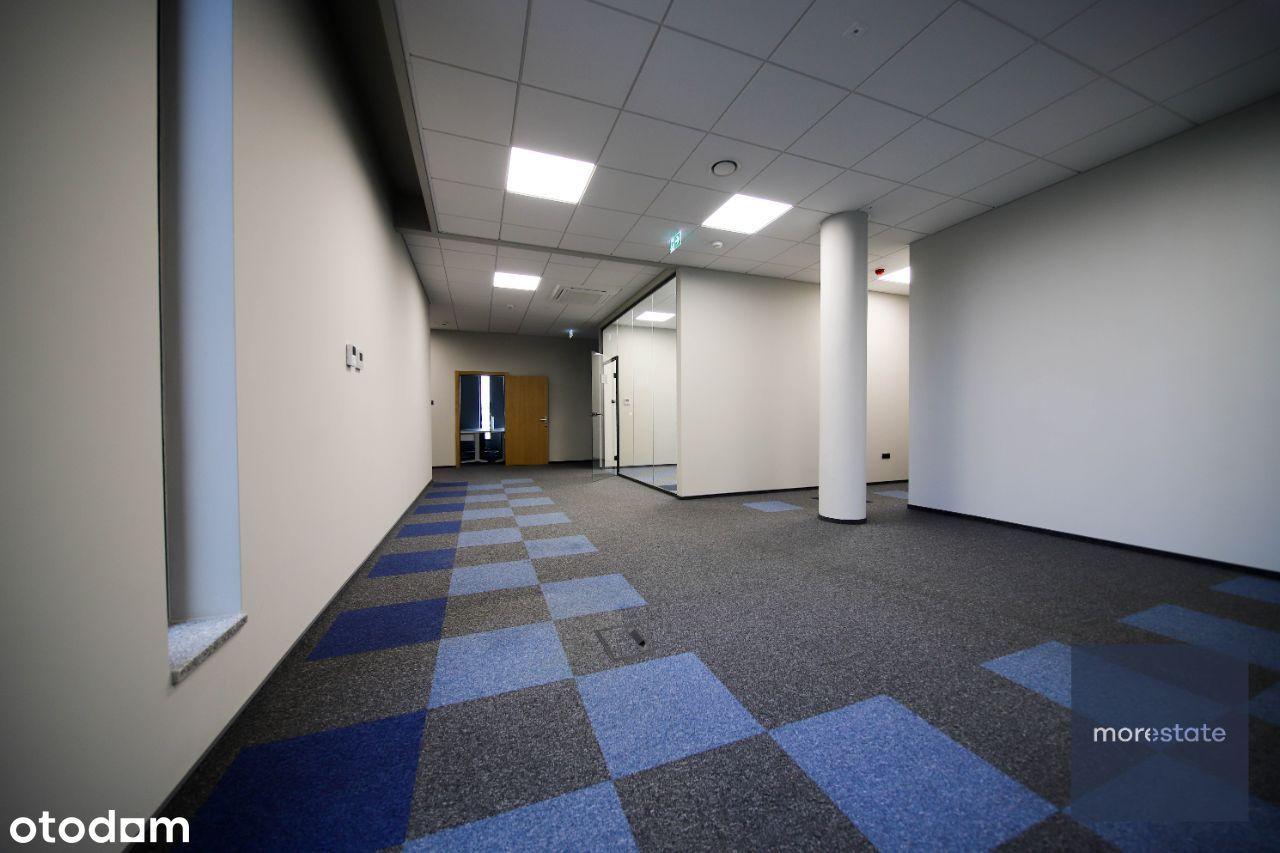 Lokal biurowo usługowy 150 m2 | Czyżyny | parking