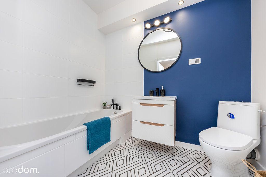 Ciepłe i jasne 4-pokojowe mieszkanie