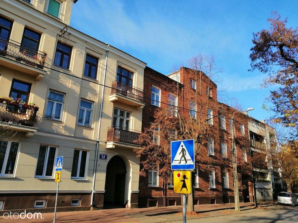 centrum Pruszkowa, mieszkania w kamienicy!