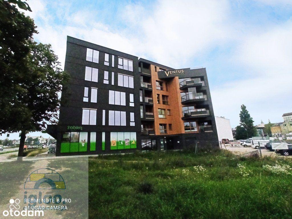 Wyjątkowy Apartament Centrum blok z 2020r.
