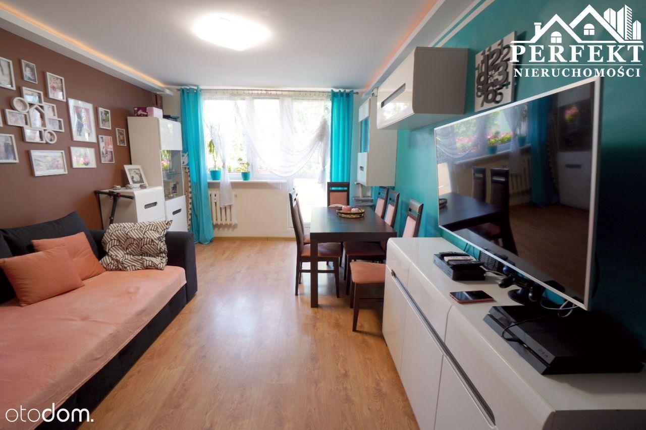 NOWOŚĆ~Piastowskie * 3 pokoje / 48m2 * po remoncie
