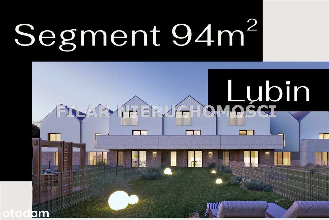 Lokal mieszkalny z działką w Lubinie