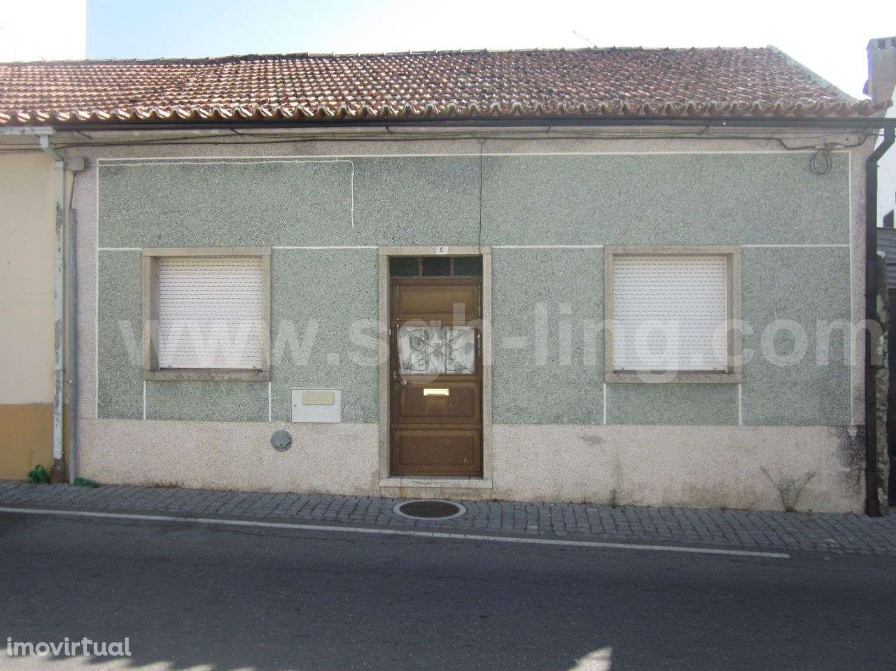 Moradia para comprar, Alcains, Castelo Branco - Foto 1