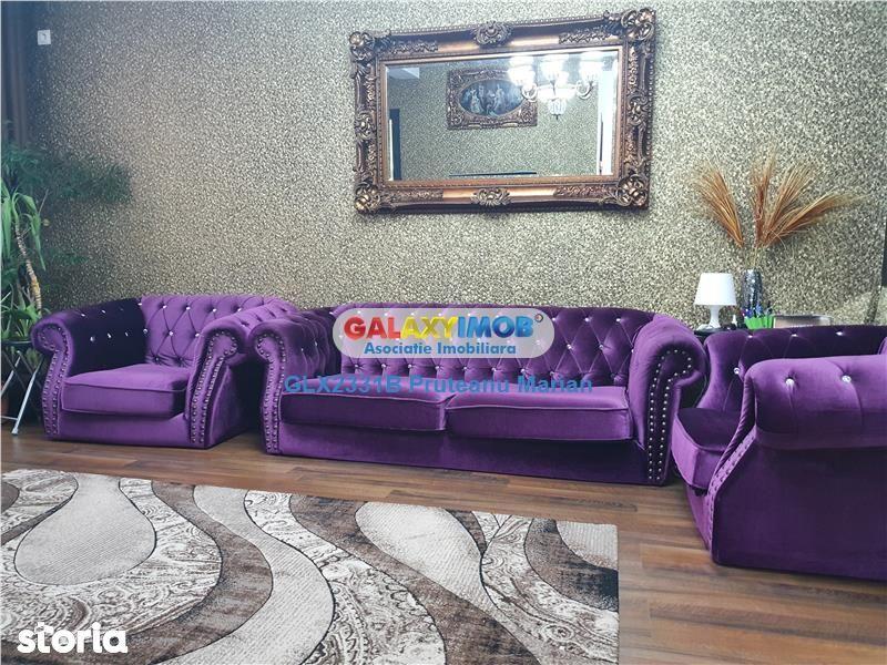 Vanzare Apartament cu 3 Camere in Avangarde Prelungirea Ghencea