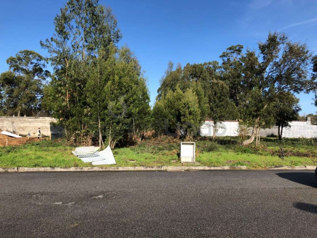 Terreno para comprar, Moreira, Maia, Porto - Foto 1