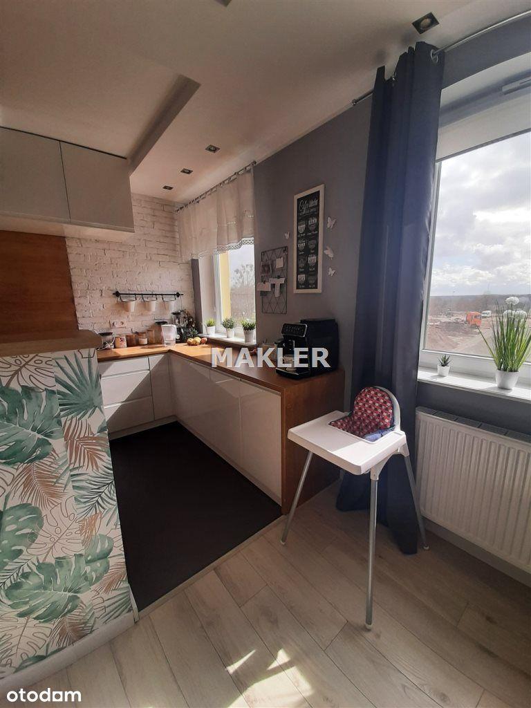 Mieszkanie, 75 m², Szubin