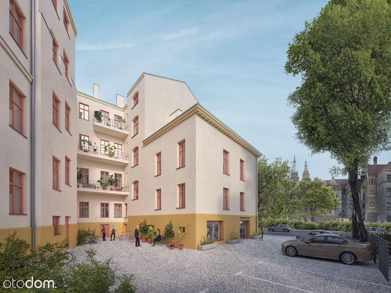 Nowe Mieszkanie w Park Rezydencja | 13A/19