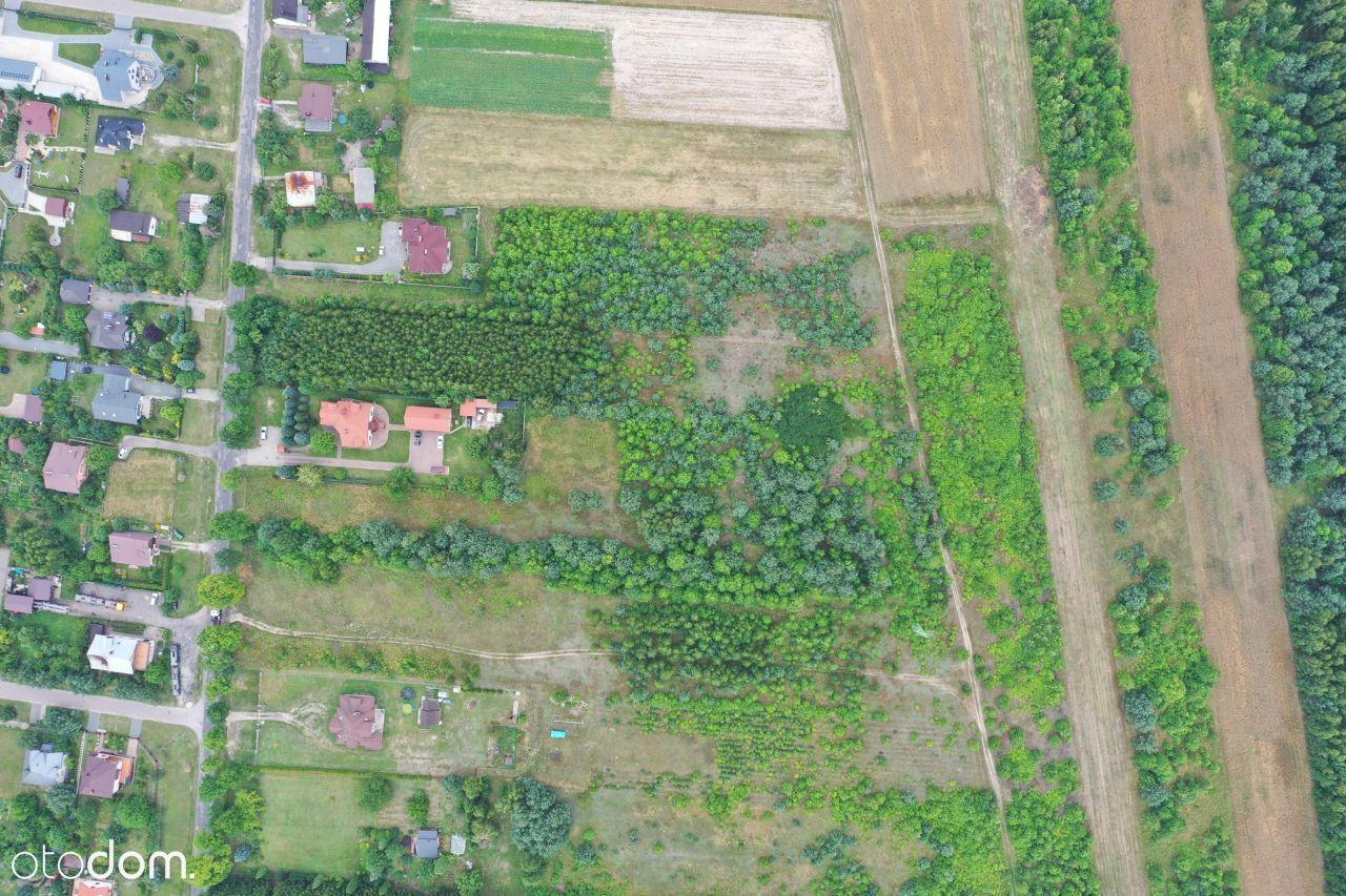 Działka, 6 737 m², Bełchatów