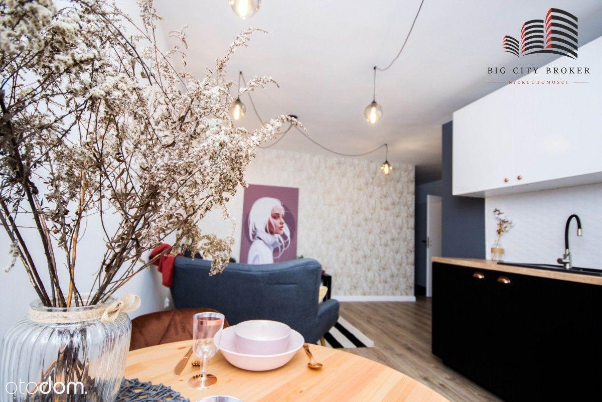 3-pokojowe mieszkanie z widokiem na wąwóz Kalina