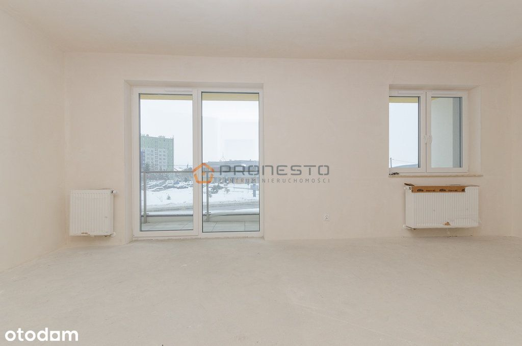 Mieszkanie 29,17 m2 Kwiatkowskiego Rzeszów