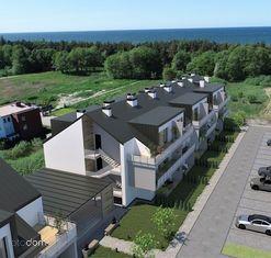 Apartament C 39 50m od plaży