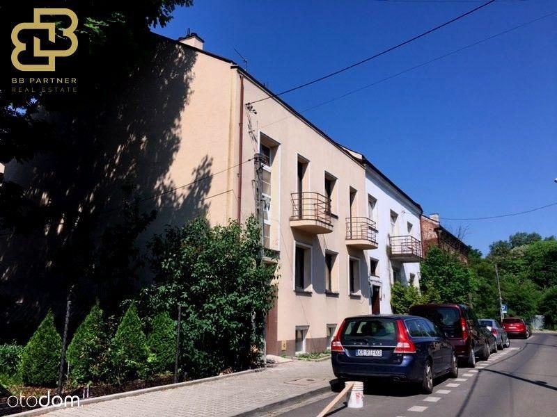 Świetna okazja dla inwestora - centrum Krakowa