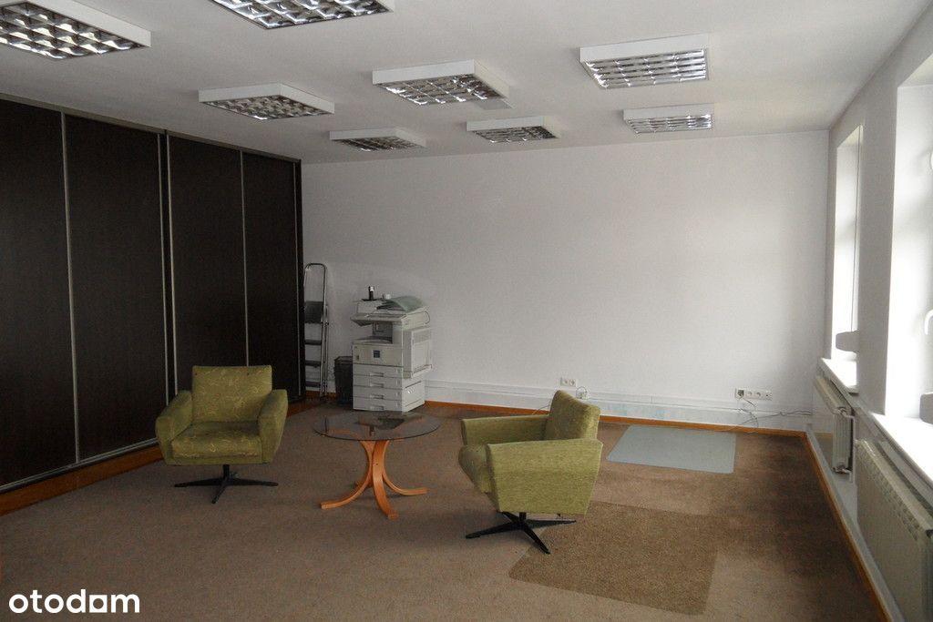 Lokal użytkowy, 90 m², Śrem