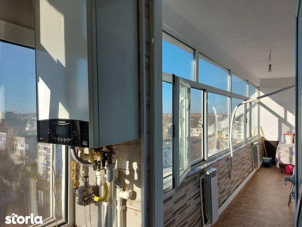 Apartament spatios Tiglina 2