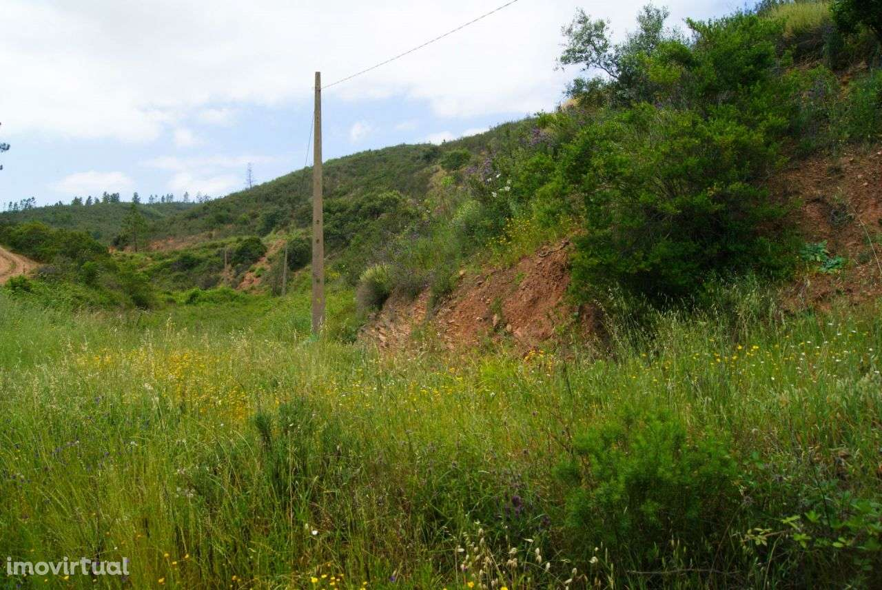 Terreno para comprar, Alferce, Monchique, Faro - Foto 18