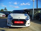 DS DS3 BE CHIC 1.6 HDI 100CV - 2
