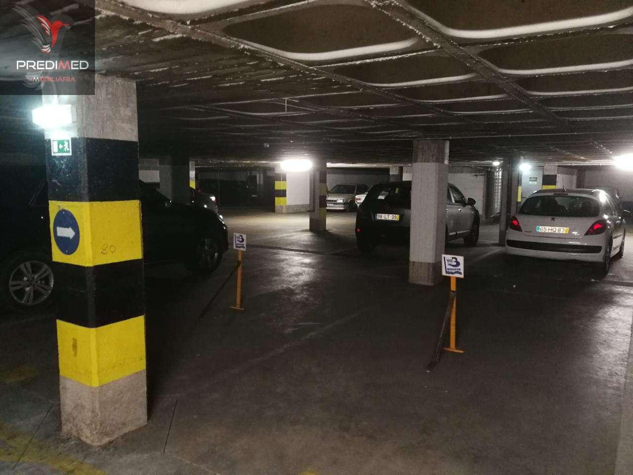 Garagem para comprar, Sé e São Lourenço, Portalegre - Foto 4