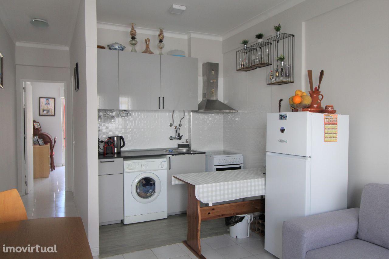 Apartamento , 1 quarto, Pinhal Novo