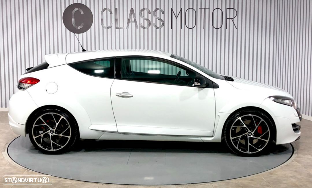 Renault Mégane Coupe 2.0 T 16V RS - 4