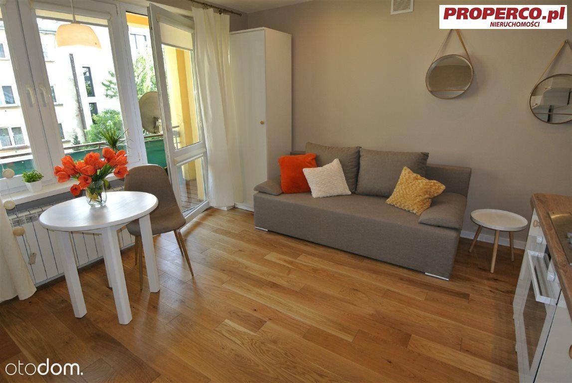 Mieszkanie 1 pok., 24 m2, Centrum, Silniczna