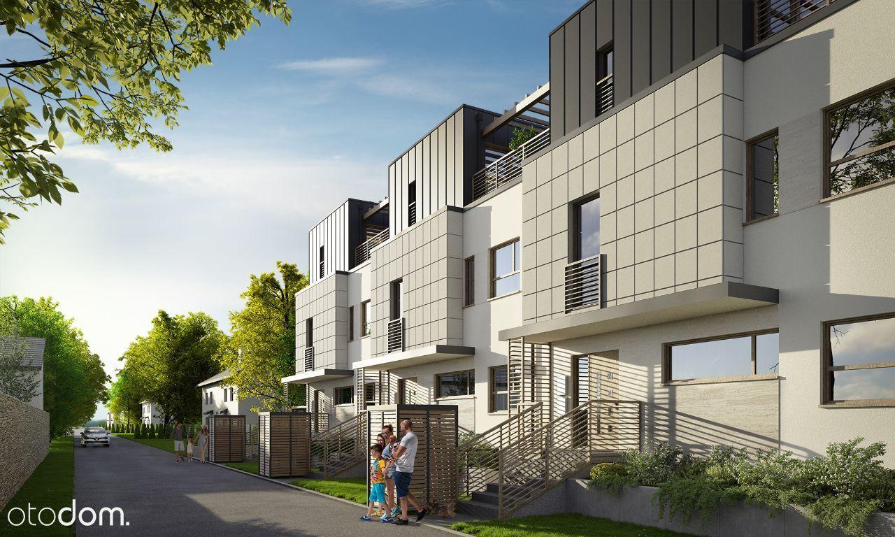 Wiślanych Pól - Ekologiczne Apartamenty