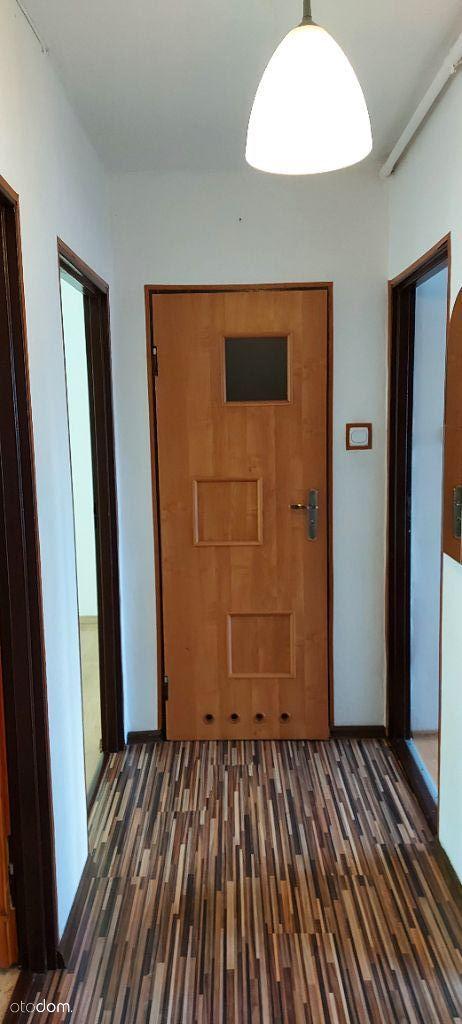 Mieszkanie, 55 m², Czarny Bór