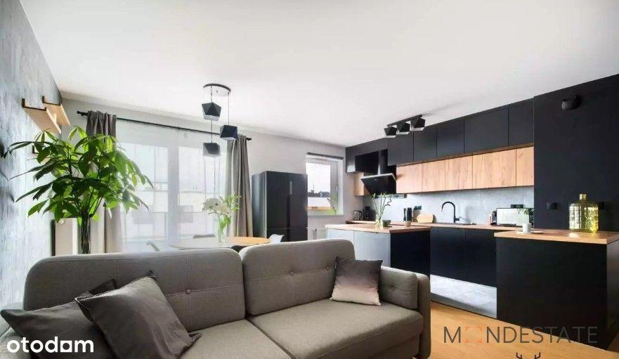 Nowe Mieszkanie 38,26 m2 Świetna Lokalizacja