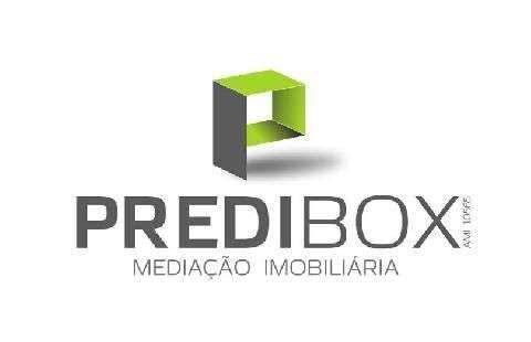 Agência Imobiliária: Predibox Unipessoal,Lda