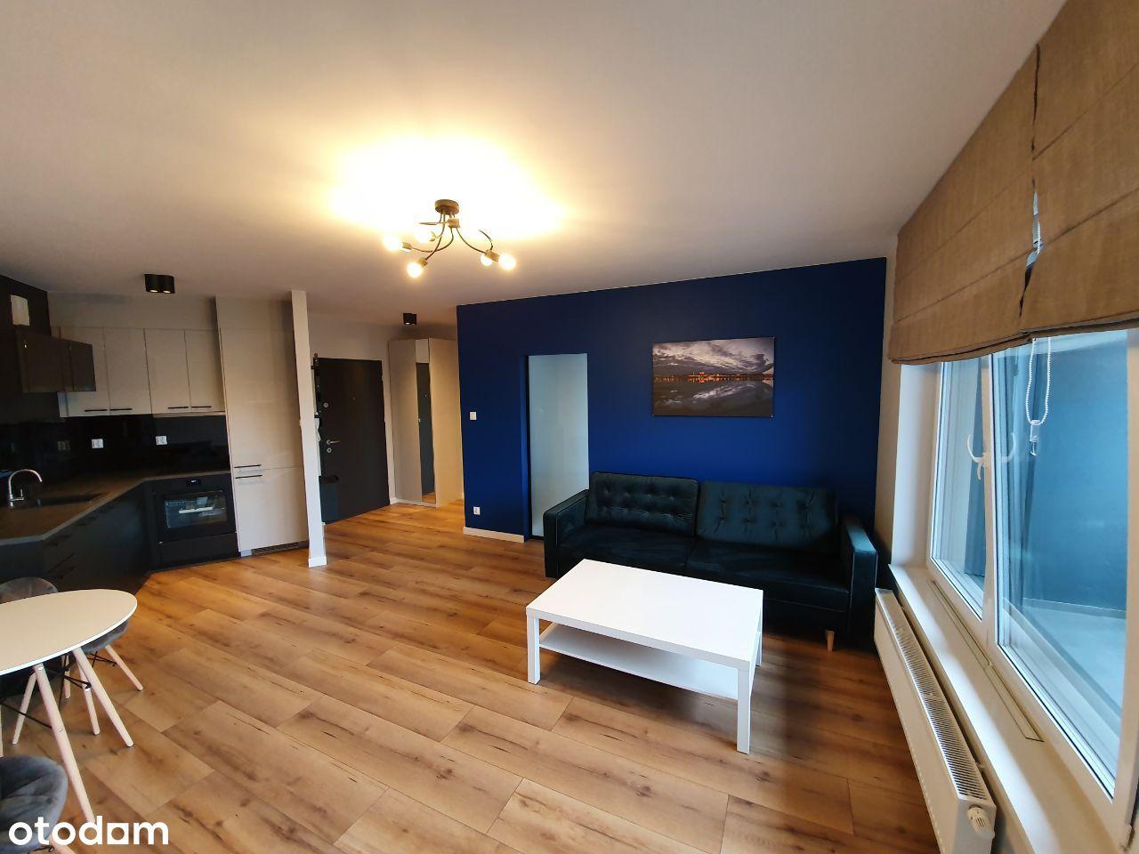 2 pokoje, Piekne mieszkanie osiedle Awangarda