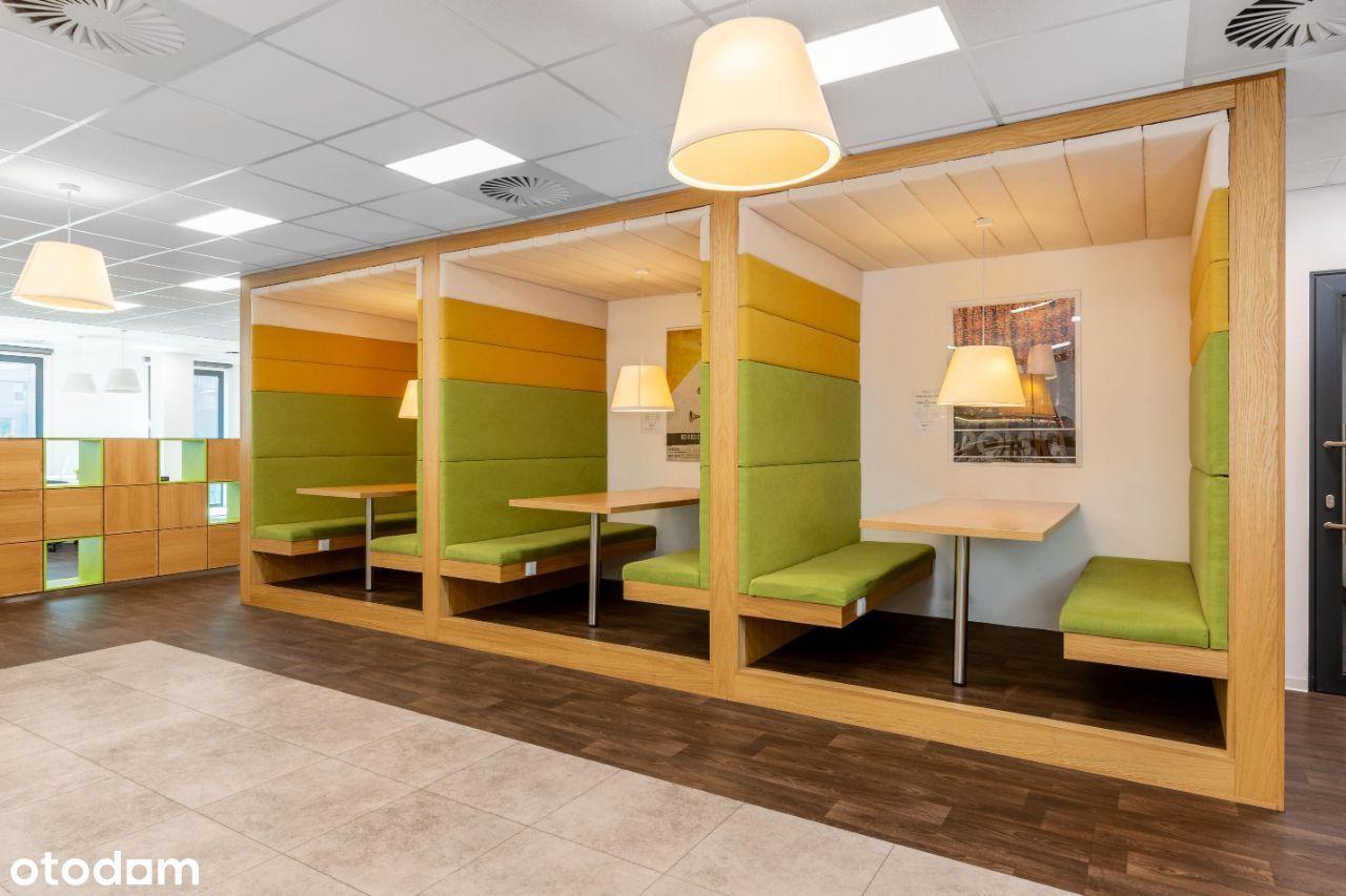Członkostwo Office-Regus Equal Park