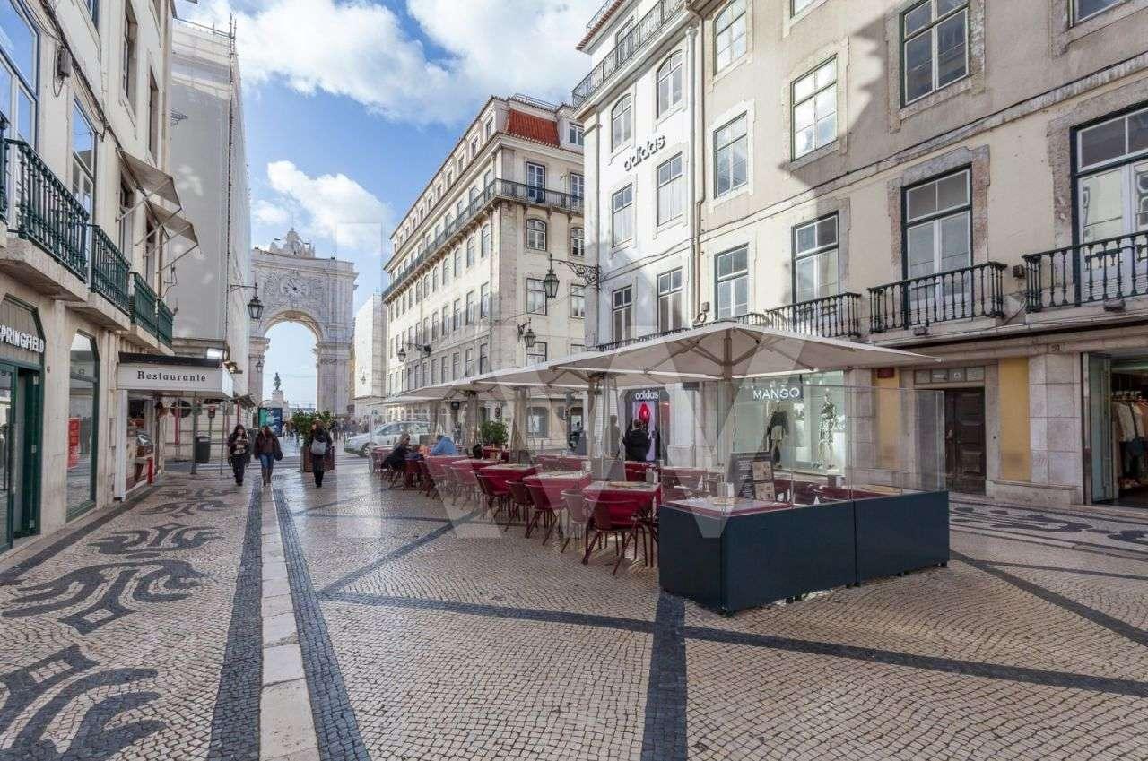 Escritório para comprar, Santa Maria Maior, Lisboa - Foto 31